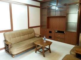 Behind FUN mall, PSG, Fully furnished 3BHK flat for rent