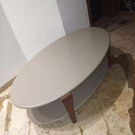 Table for sofa set