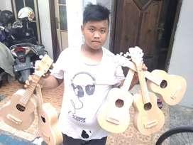 Gitar kentrung A