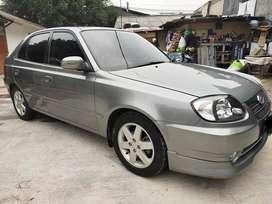 Hyundai Avega GX 2011 MT ( Seperti baru)