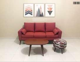 Sofa Art Effect