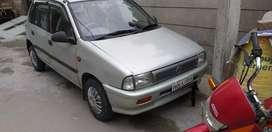 Maruti Suzuki 1000 2003
