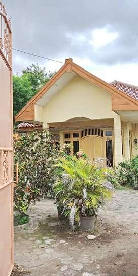 Rumah Tanah Luas LT 1062 Tajem Maguwoharjo Cocok Usaha