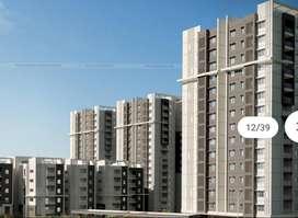 Hi-riseSuper Luxury 2&3BHK Apartment Flats @ Patancheru Near GMR