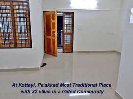 @kottayi Sqft rate Starting from Rs.2037only including Land&3BHK Villa