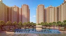 Fully furnished 2bhk flat available for sale in Noida extension
