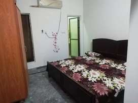 Furnished apartments & Rooms