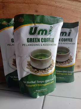 Umi Green Coffee