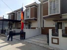 (BOy) Rumah bagus Villa Dago Pamulang