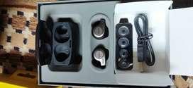 Jebra 65T Wireless earphones
