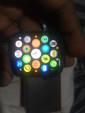 Apple watch series 5 nike edition 44mm