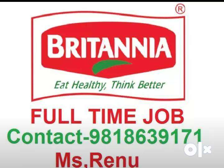 Full time job a#pply in helper,store keeper,supervisor 0