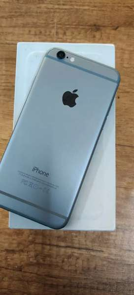iPhone 6 128GB - Like New Phone - 3 Month Warranty With Bill