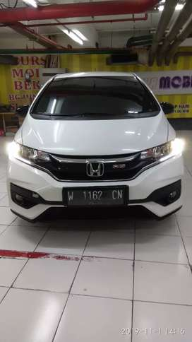 Honda Jazz All New RS CVT 2017