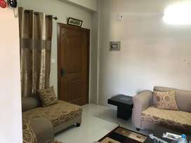 FULLY FURNISHED TWO BED APARTMENT