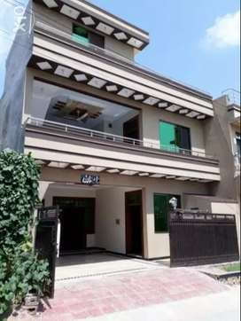 Upper Portion for 5 Marla House for rent in Ghouri town