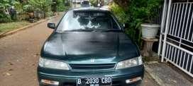 Honda Accord Cielo 1994 Manual Siap pake