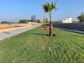 Jda approved Plots at ajmer road near pink pearl in township