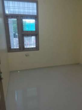 For family/semi furnished house portion