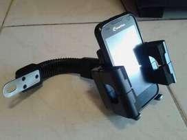 Phone Holder Motorcycle/Sepeda Motor