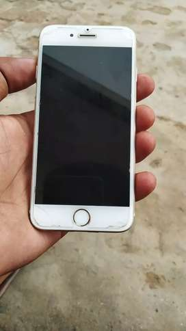 I phone 6 gold 32gb