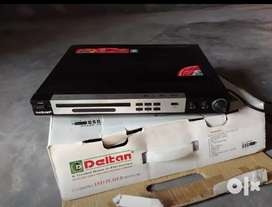 DVD player new pic