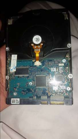 Hard disc 2TB IBM