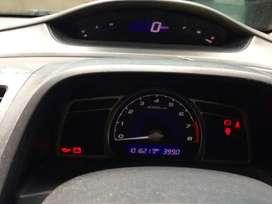 Honda Civic 2008 Petrol 100000 Km Driven