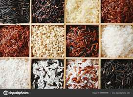 Rice in Pakistan Available of All Varieties on Wholesale Rates