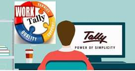 Female Accounted Requriment for Tally
