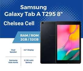 Murah new samsung Tab A 8in ram 2/32 grs resmi