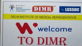 Medical Representative  ( Delhi )
