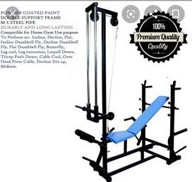 Best home gym equipment at wholesale prices