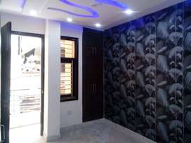 WITH 90% LOANS AVAIL FRESH CONSTRUCTIONS THREE BHK FLATS