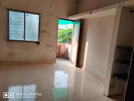 Single big room with separate washroom and balcony at 3500
