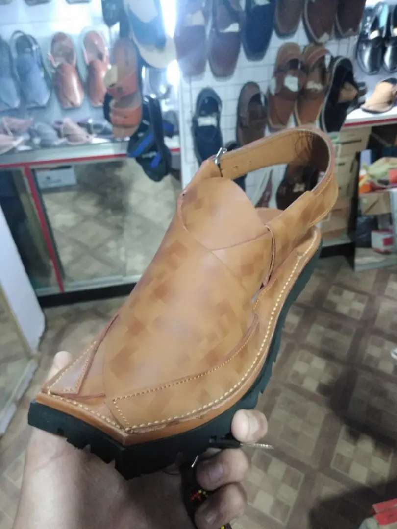 All variety of footwear dilvery all over karachi on sameday of order 0