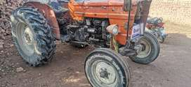 Fiat tractor Good condition mechanicaly fit just buy and drive