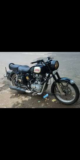 CLASSIC 360cc fully condition.