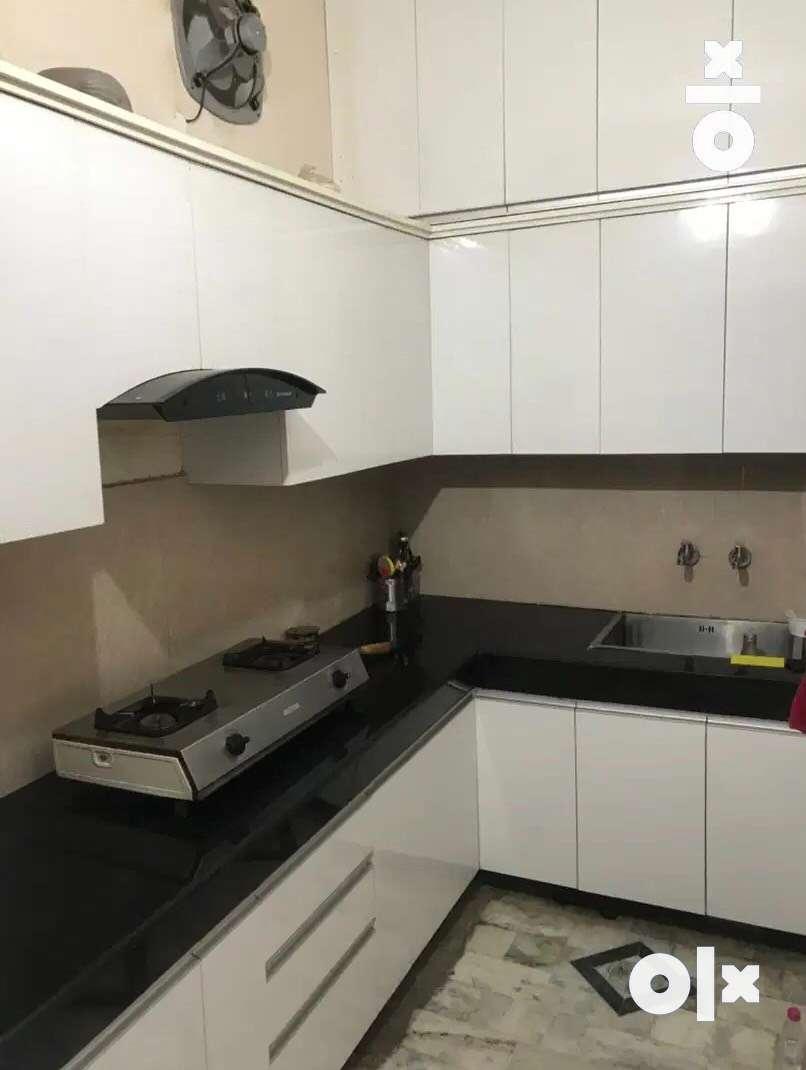 Freehold MIG Duplex - Chandigarh Housing Board