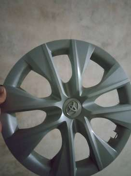 Alloy Rims Gli 2019 model brand new