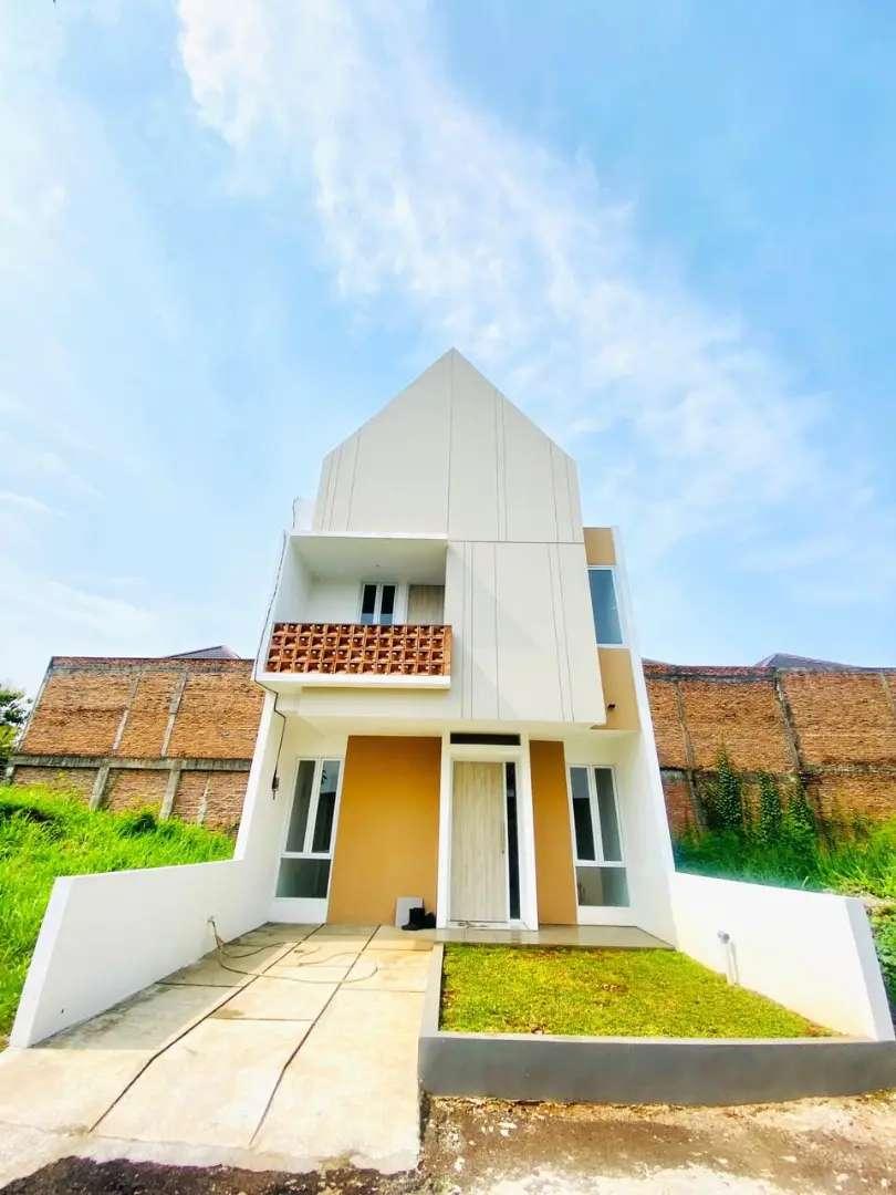 Townhouse Baru Area Petukangan Pesanggrahan Jakarta Selatan Dekat tol