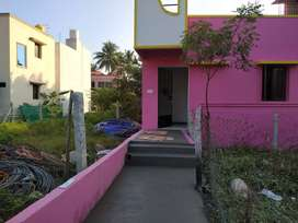 VEPAMPATTU 1 BHK IND HOUSE FOR 19.60 LAKHS