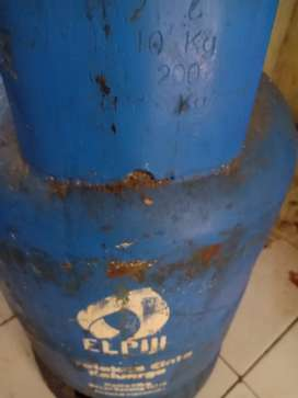 Jual tabung gas elpiji kosong 12kg