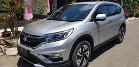 Honda crv prestige tahun 2015