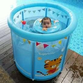 Kolam Baby Spa Untuk Bayi