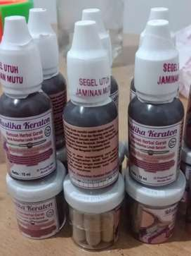 Herbal Gurah Suara