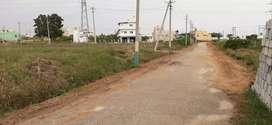 BMRDA approved sites @ Nelmangala arashinkunte