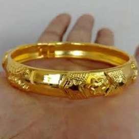 Beli emas tampa surat