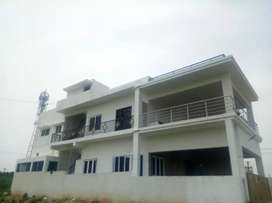 New constructed 6 bhk with 2 floor with all amenities