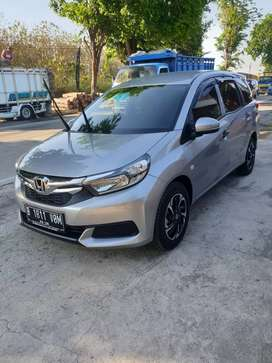 MOBILIO S 2020 manual..new model,,km 3 rb nan..pjk pnjg..